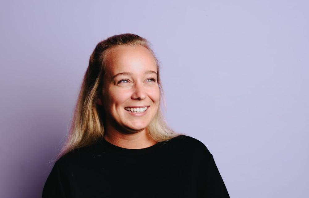 Sara Eriksen