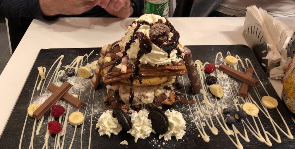 Sweetella Dessert