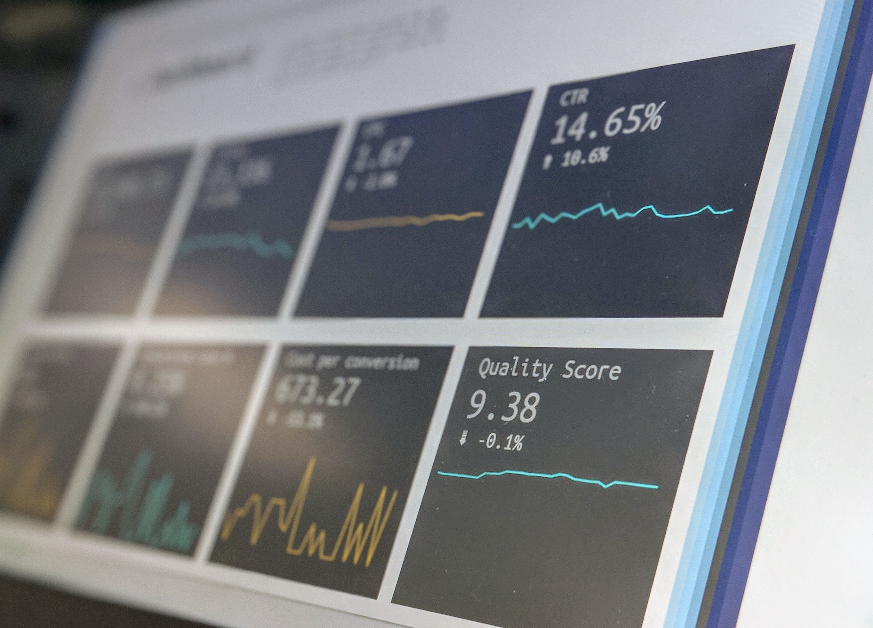 google-analytics-måling